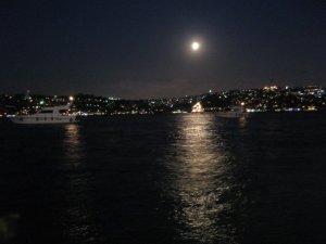 luna bosforo